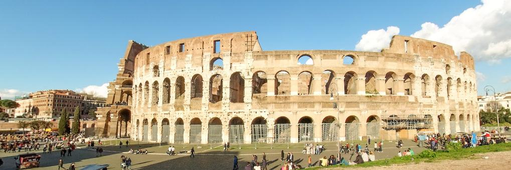 Colosseo Колезей