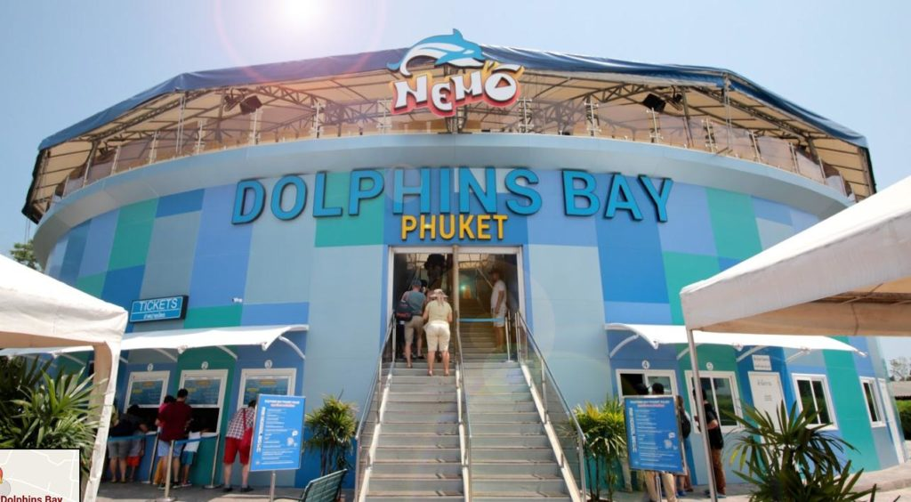 Dolphins Bay Phuket