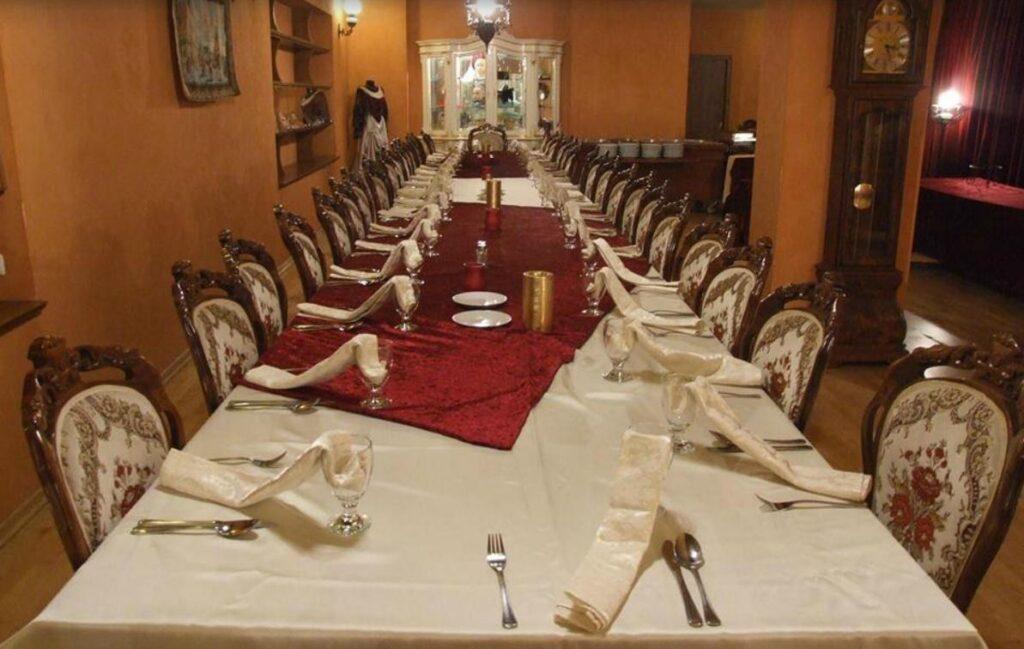 Dona Gracia Hotel 4 (Тверия)