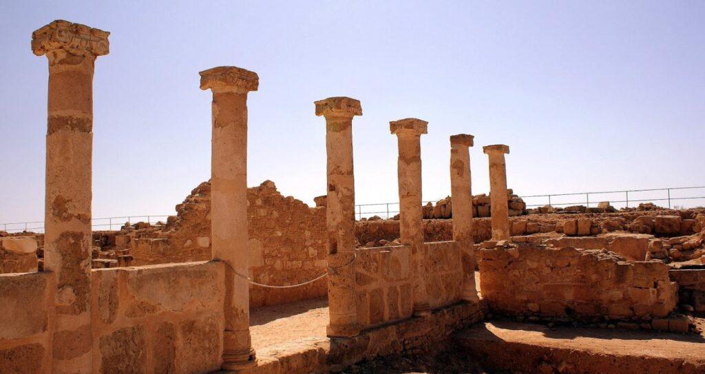 Археологический Парк Като