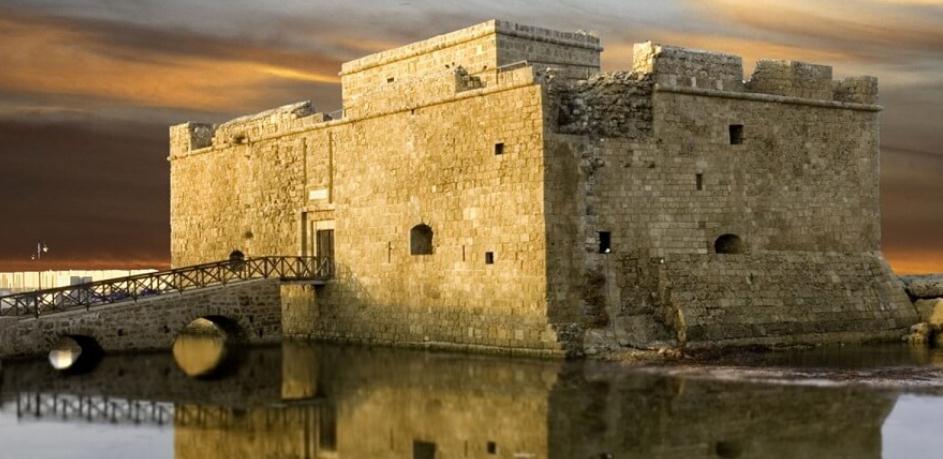 Пафоский замок