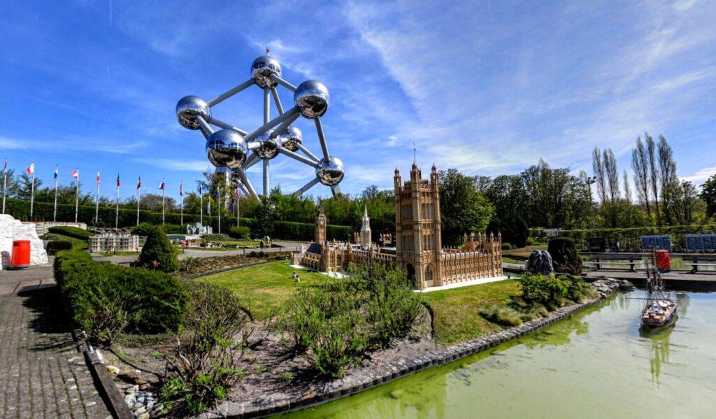 Мини Европа Музей