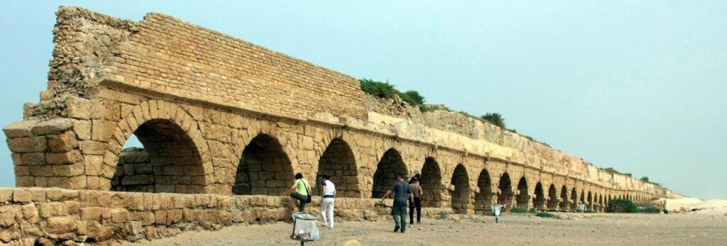 Old City Caesarea Gallery