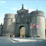 Толедо Испания достопримечательности, что посмотреть