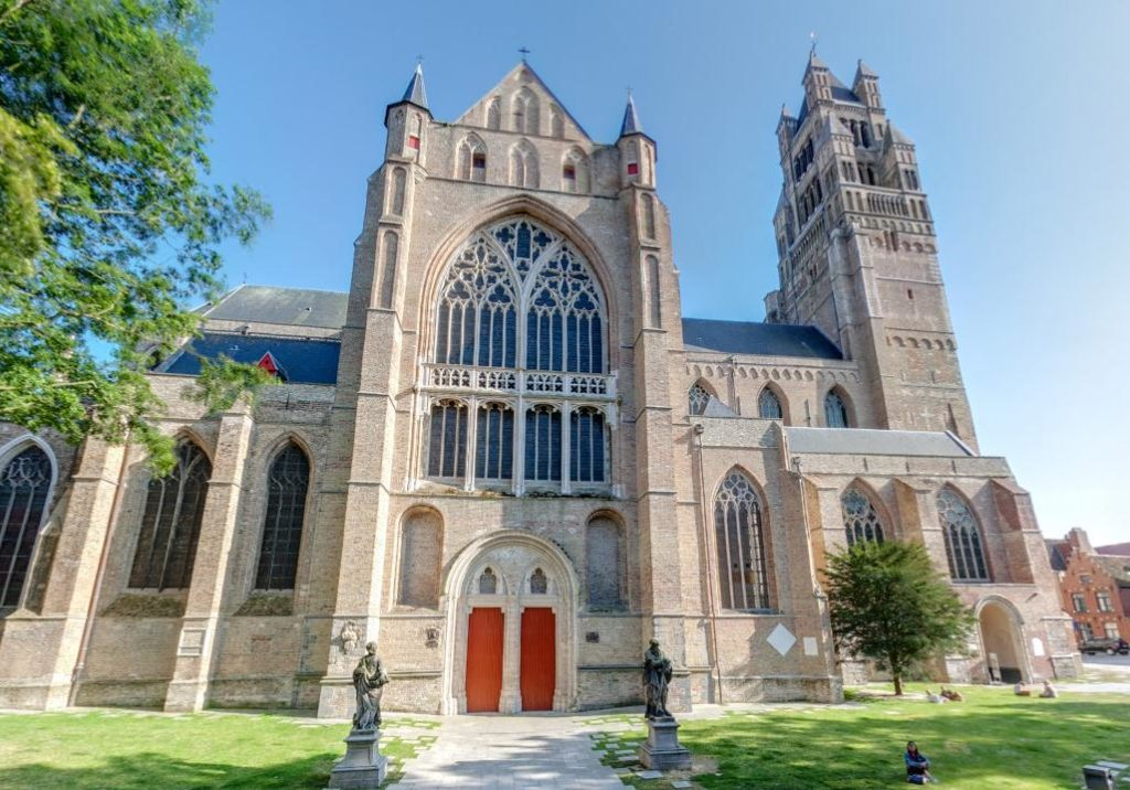 Кофедральный собор
