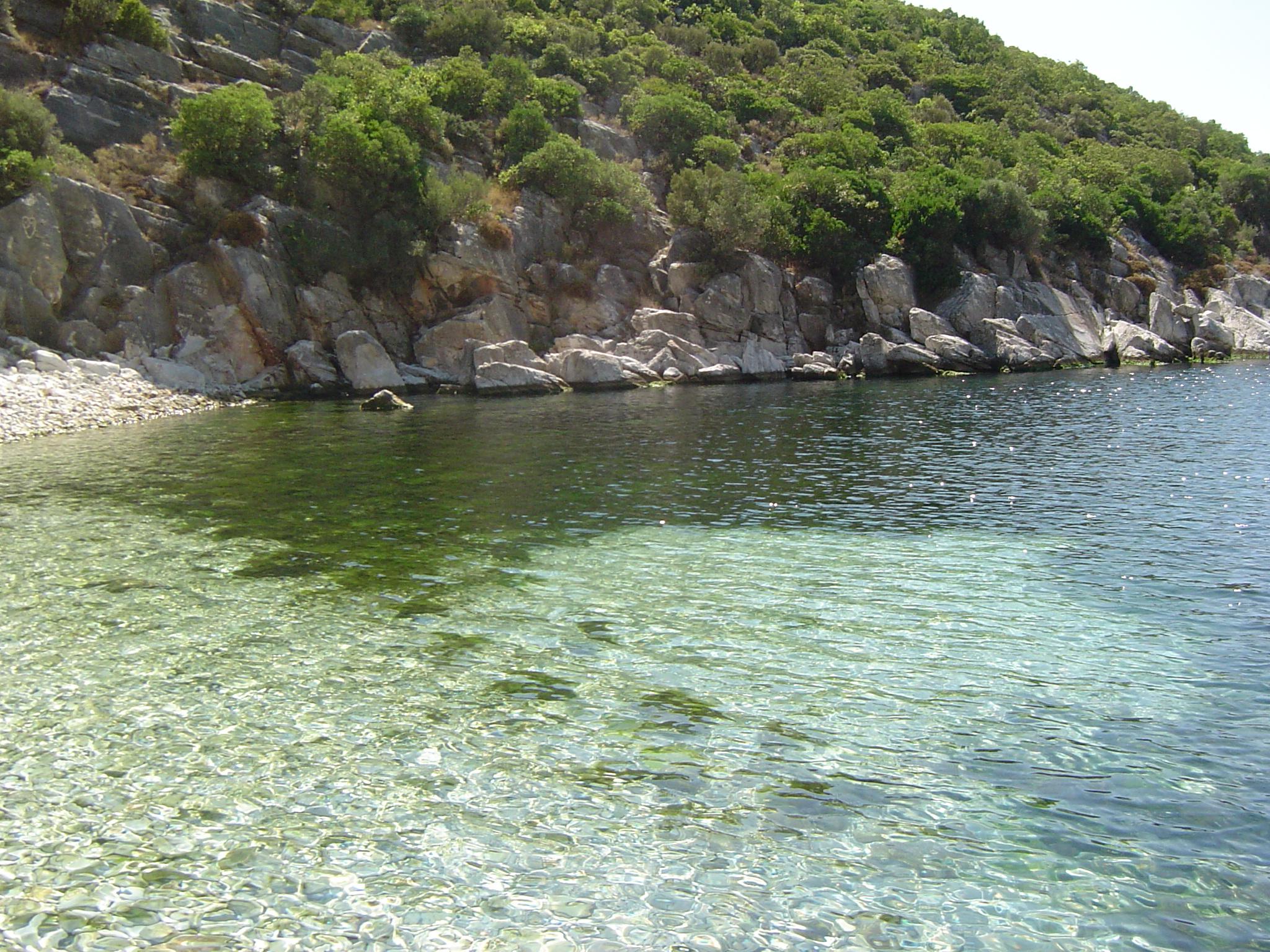 Турция, моря Турции, Мраморное море
