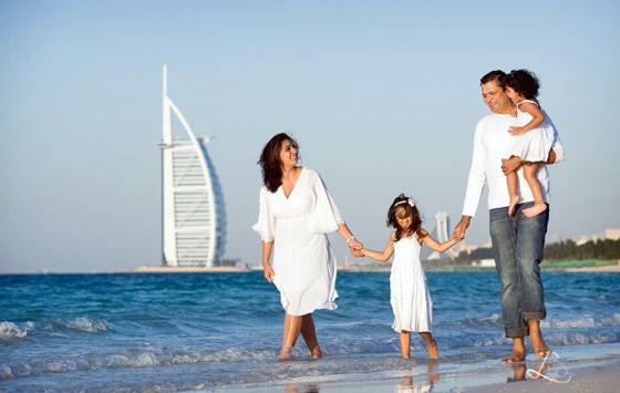 Одежда Дубай