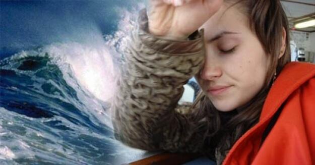 Морская болезнь, кинетоз, причины, профилактика