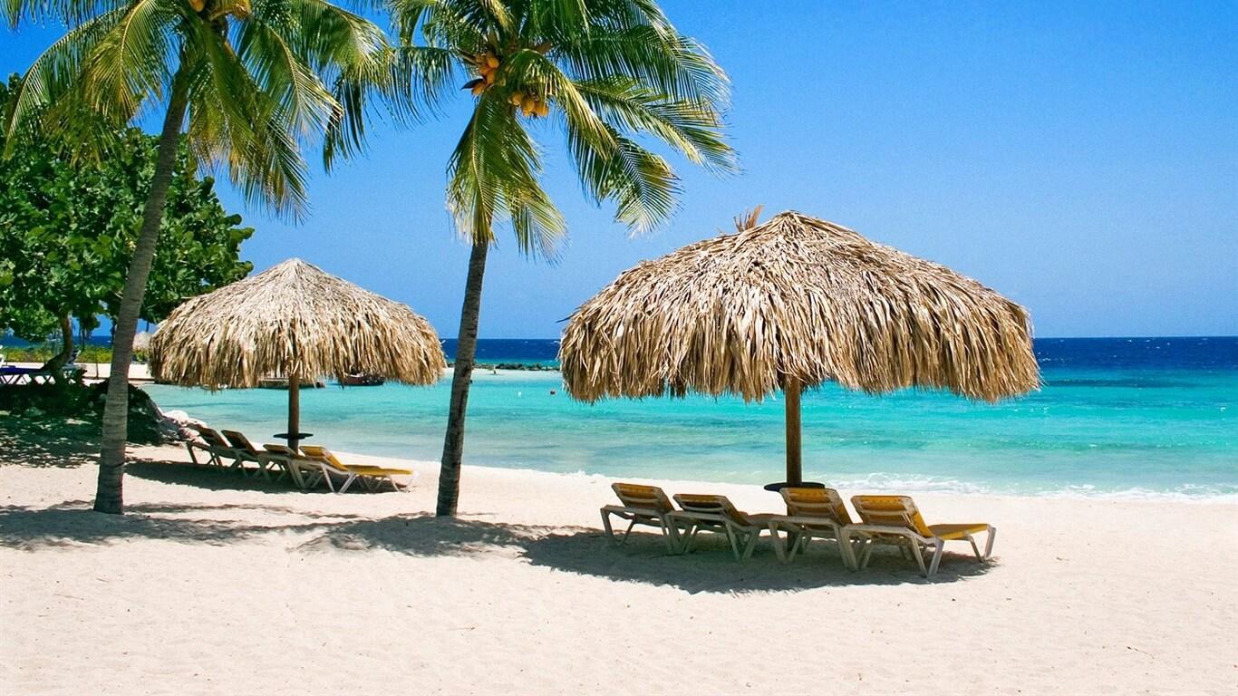 Тунис, Средиземное море, пляжный отдых в Тунисе