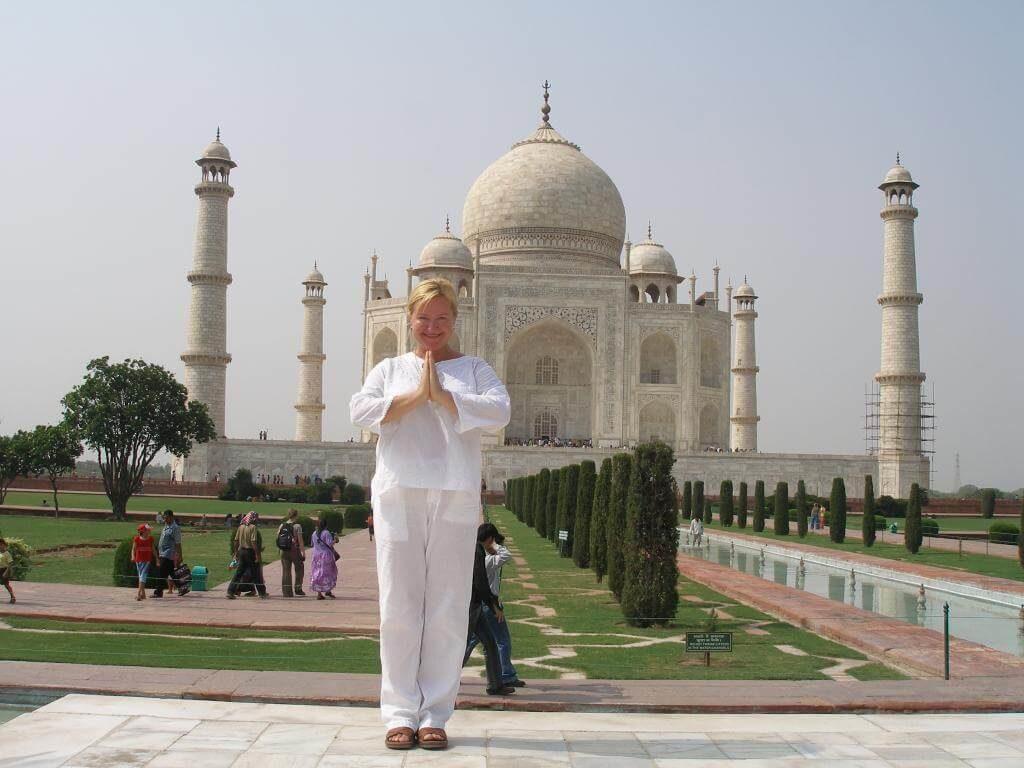 Индия, Гоа, Одежда для туристов в Индии, одежда для туристов при посещении храмов