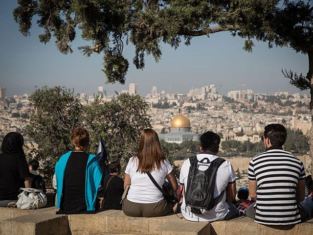 Израиль, одежда для туристов
