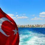 Какое море в Турции. Какие моря омывают Турцию.