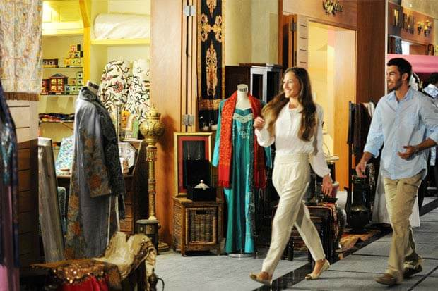Одежда туристов в ОАЭ, что носить в ОАЭ,
