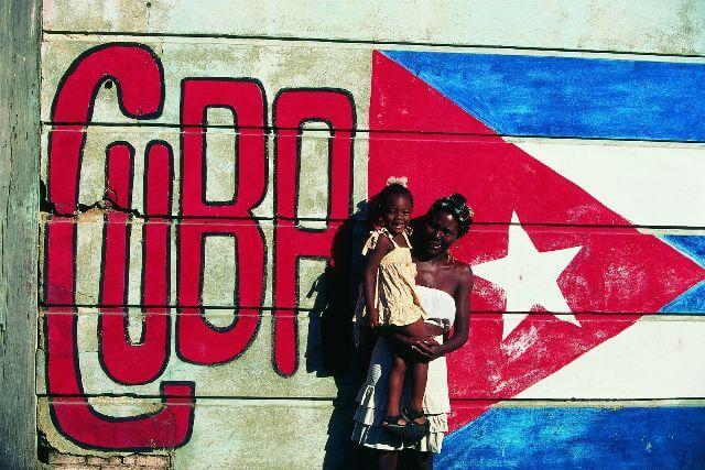 Куба, одежда туристов