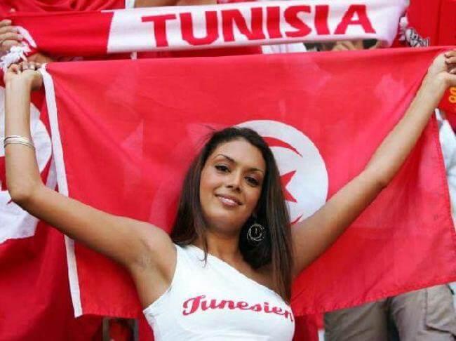 Тунис, страна северной Африки, мусульманская страна