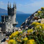 Полуостров Крым достопримечательности, музеи, природа фото