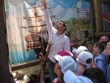 Полуостров Крым. Россия, достопримечательности, отдых в Крыму с детьми