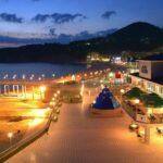 Туапсе достопримечательности фото города и пляжа