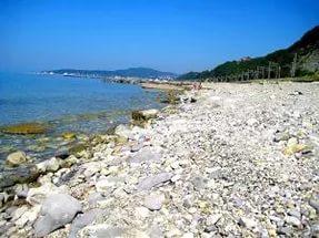 Туапсе, Россия, отдых, курорт, достопримечательности, пляжный отдых в Туапсе, приморский пляж