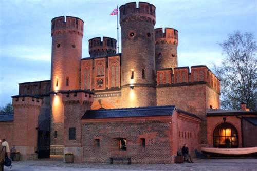 Калининград, Кёнигсберг, достопримечательности, история города, куда сходить в Калининграде, крепость Фридрихсбург