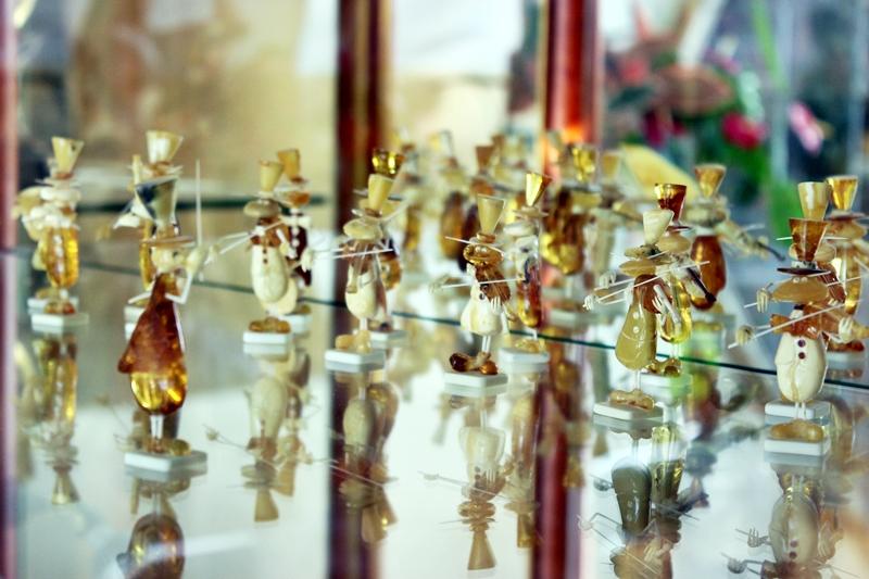 Калининград, Кёнигсберг, достопримечательности, история города, куда сходить в Калининграде, музей янтаря