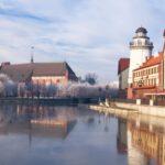 Калининград достопримечательности фото с описанием (видео)