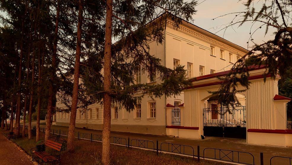 Музей пейзажа Плес