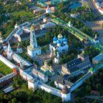 Сергиев Посад достопримечательности фото и описание, куда сходить и что посмотреть