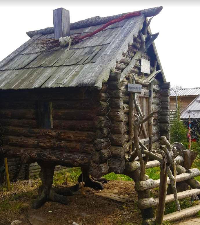 Музей «Рождения сказки»