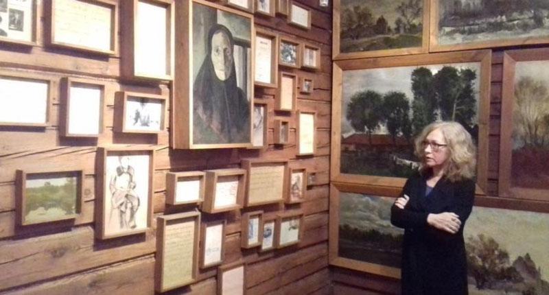 Музей художника А.И. Морозова Иваново