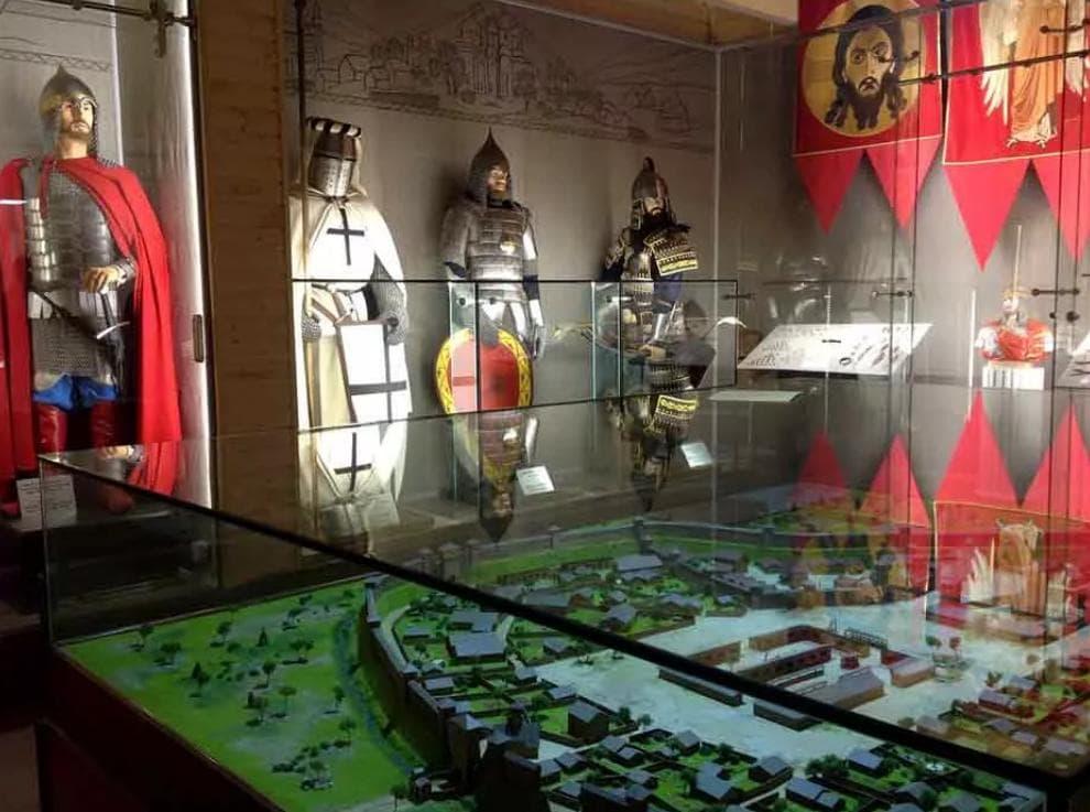 Музей крестьянского дизайна «Конь в пальто»
