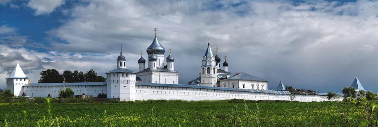 Никитский мужской монастырь