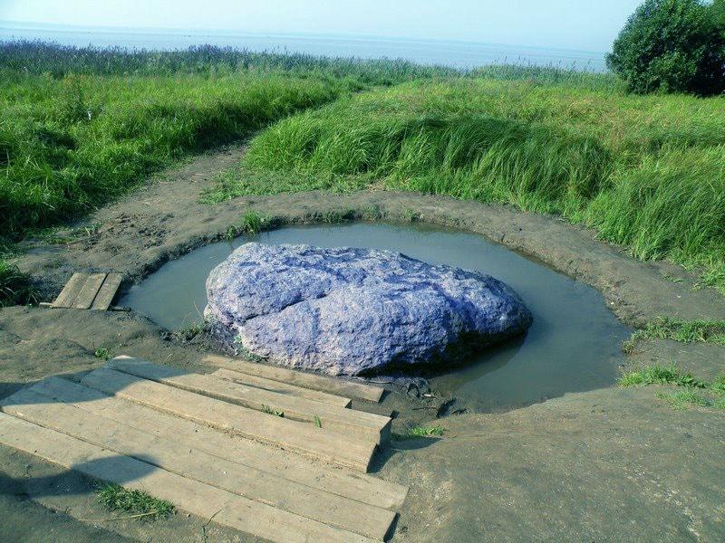 Сниний камень