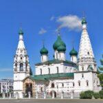 Город Ярославль достопримечательности, фото и описание куда сходить