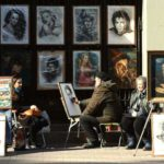Арбат Москва достопримечательности фото с описанием