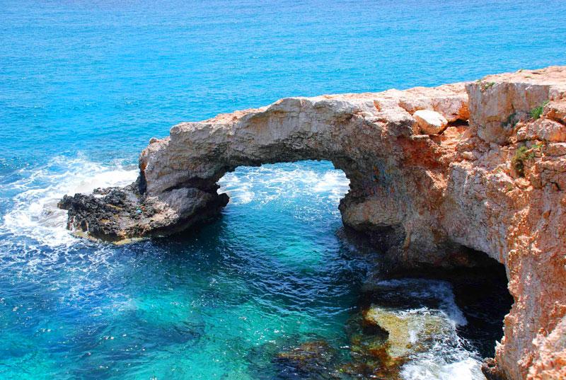 Пляжи Кипра. Где на Кипре отдыхают?