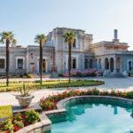 Юсуповский дворец, Крым