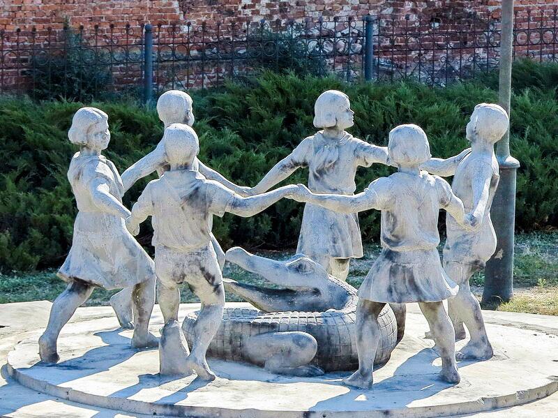 фонтан бармолей копия