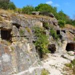 Чуфут Кале — пещерный город