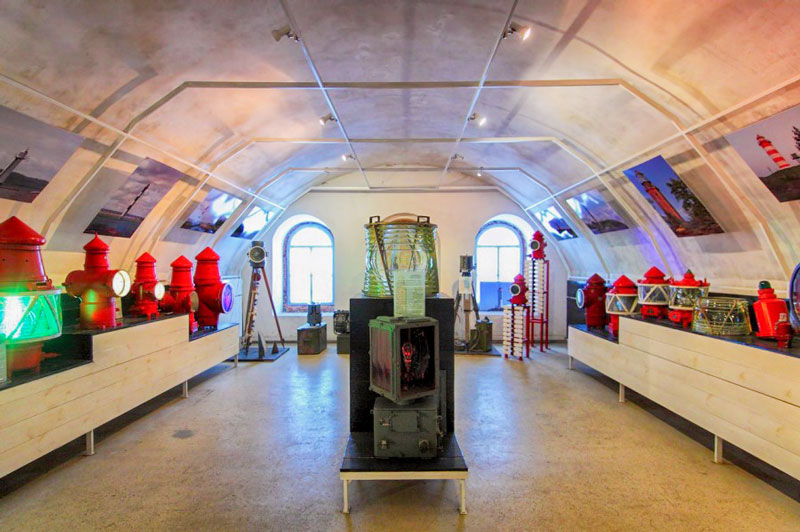 Музей маяков