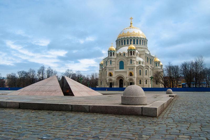 Николаевский Морской собор