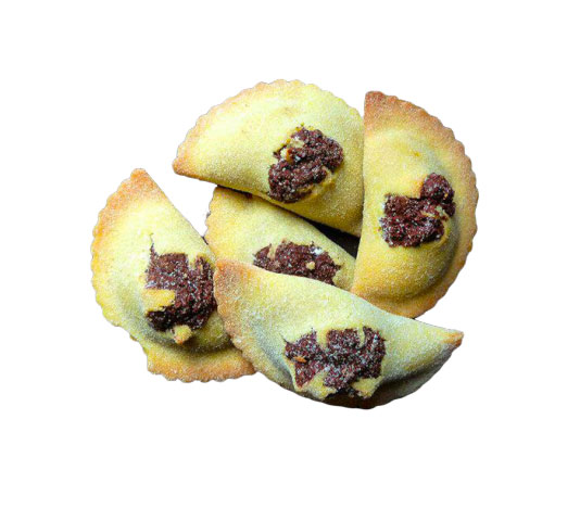 Мпанатигги (Mpanatigghi), печенье из говядины